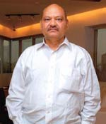Anil Agarwal, Executive Chairman, Sterlite Industries